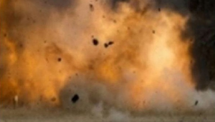 Six injured in explosions in Afghanistan's Qarabagh