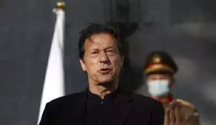 China lauds Pakistan PM Imran Khan's remarks on CPEC project
