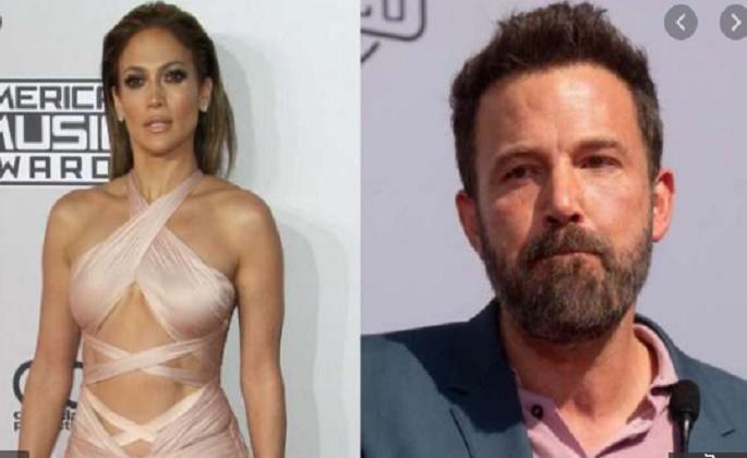 Jennifer Lopez 'impressed' with Ben Affleck for his 'huge effort' to rekindle romance