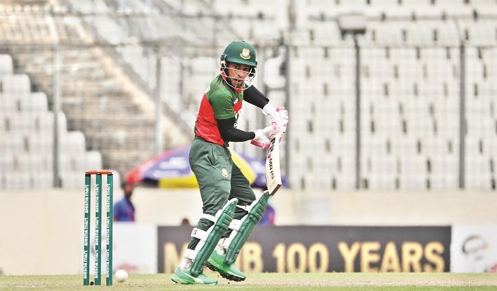 Mushfiqur advises juniors to take more responsibility