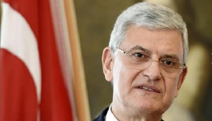 General Assembly has not forgotten Rohingya people: Bozkir