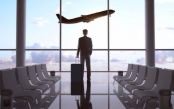 Business travel won't ever go back to what it was pre-pandemic