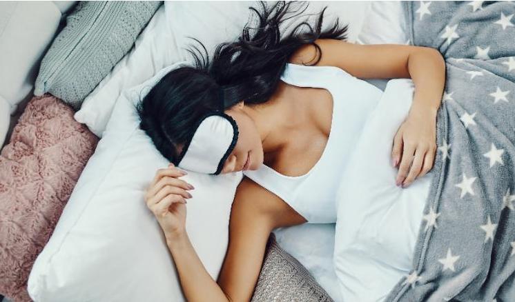 Sleep hygiene: 8 ways to train your brain for better sleep
