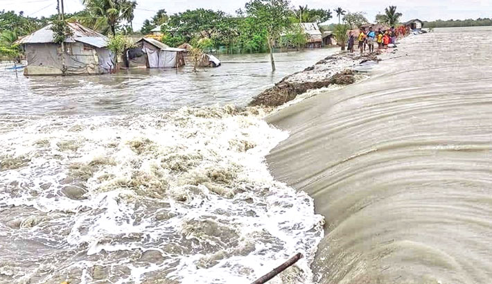 5 die, many houses damaged by Yaas