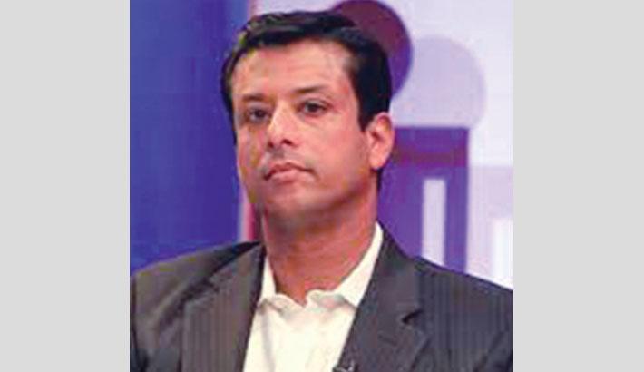 Bangladesh a perfect example, says Sajeeb Wazed