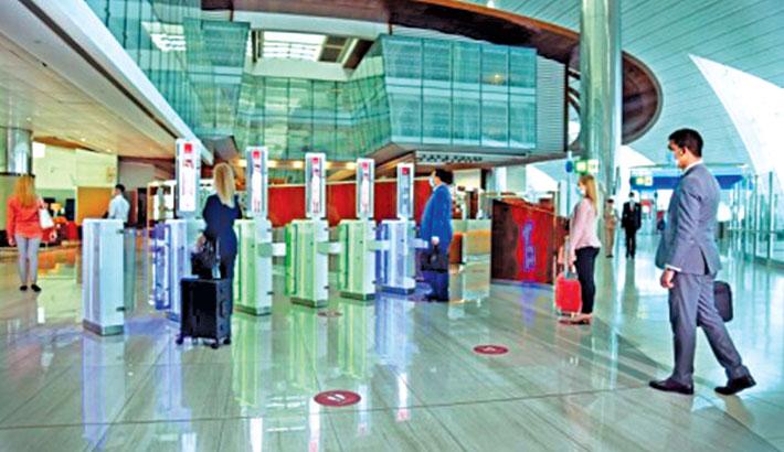 Emirates receives Best Airline Worldwide award