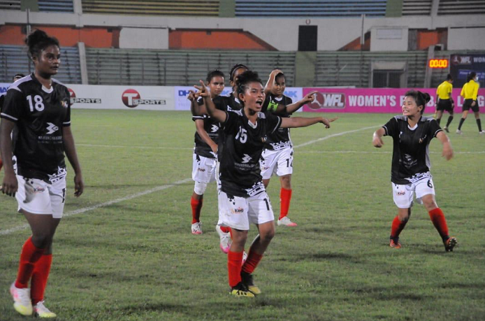 Kings earn hard-fought 1-0 win over ARB Sporting