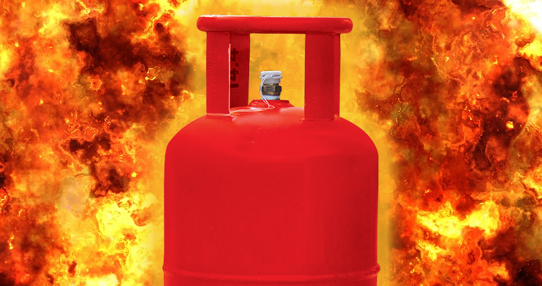 5 of a family burnt in Chattogram gas cylinder blast
