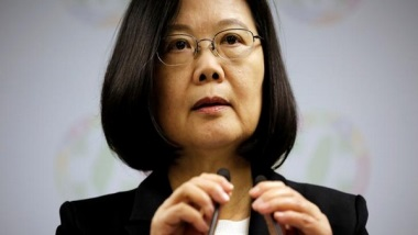 China's Interference Preventing Taiwan from Purchasing COVID-19 Vaccine: Taiwanese President