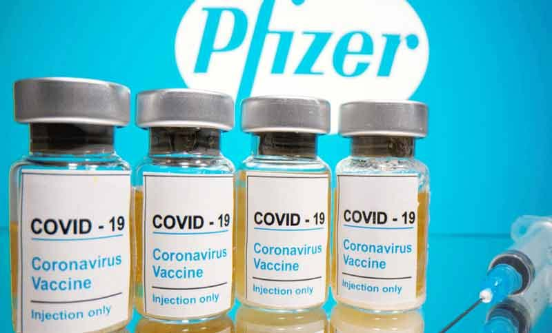 Anyone above 12-year can receive Pfizer Corona vaccine as it gets approval