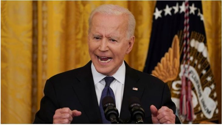 Covid: Biden orders intelligence report on virus origin