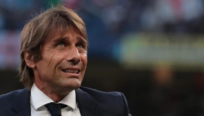 Inter coach Conte to leave club after winning Serie A title