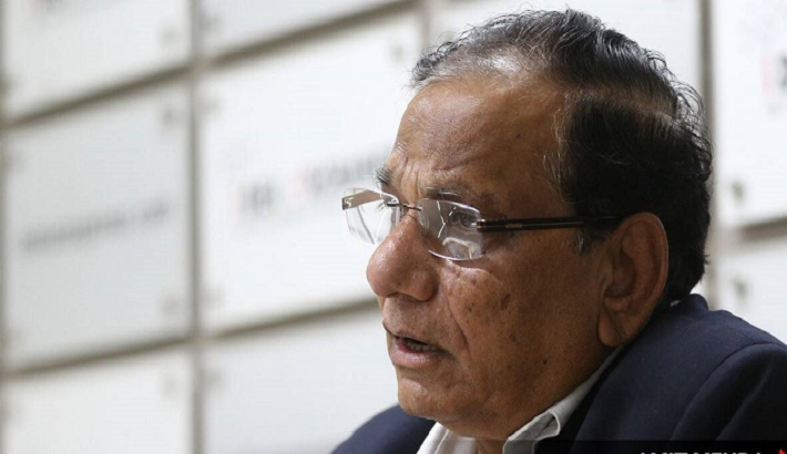 Working for earliest possible import of Pfizer vaccine: V K Paul