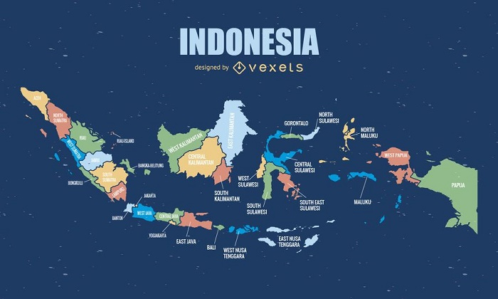 5 killed after pier collapses in W. Indonesia