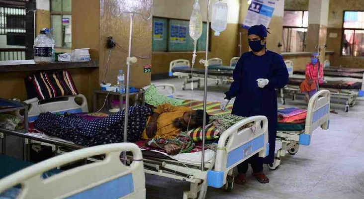 Bangladesh reports 31 more Covid-19 deaths, 1,358 new cases