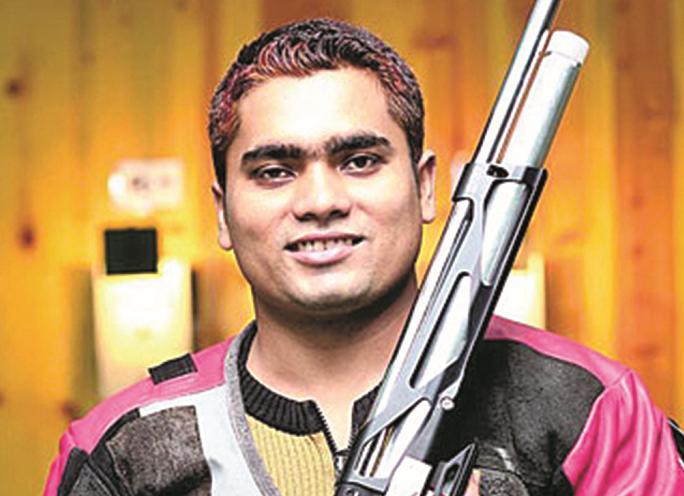 Shooter Baki gets wild-card entry for Olympics