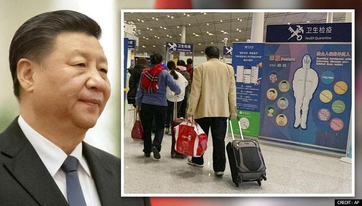 Australia slams 'arbitrary detention' of academic in China