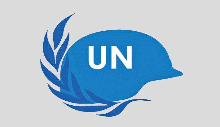 Int'l Day of UN Peacekeepers tomorrow