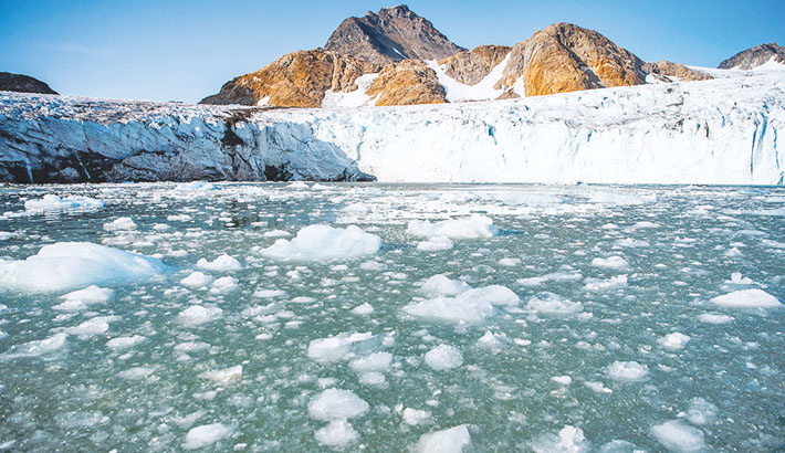 World may breach 1.5C warming within 5 years