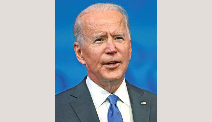 Biden orders more intel investigation of corona origin
