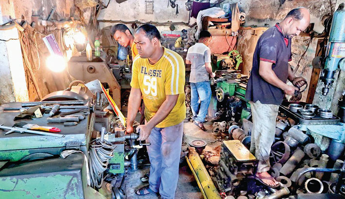 Local industries to get priority in FY 22