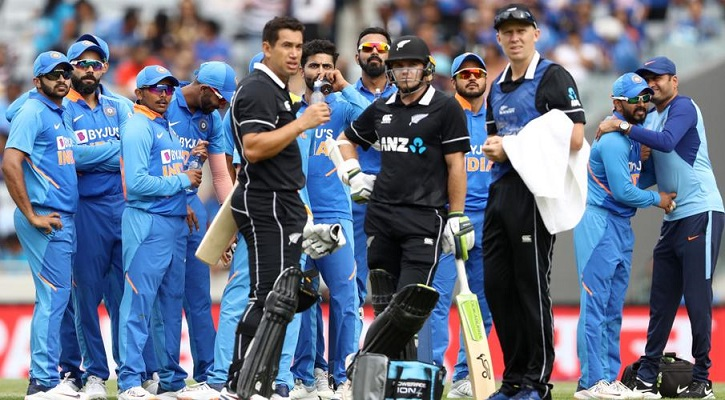 India, New Zealand to share title if World Test final ends in draw