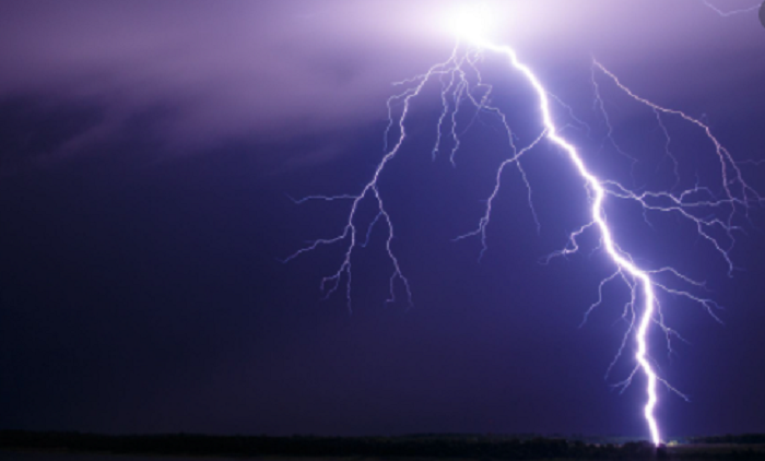 Thunderbolt kills schoolteacher in Rangpur