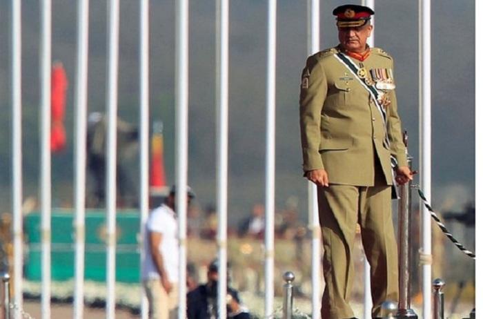 Pak Army expresses concern over cross-border firing along Afghan border