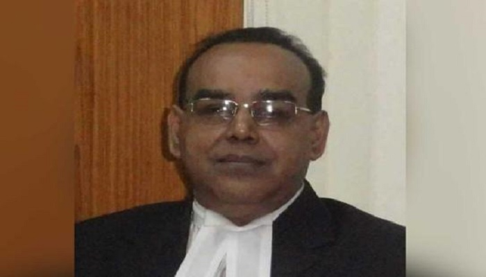 ICT's senior prosecutor Ziad Al Malum put on life support
