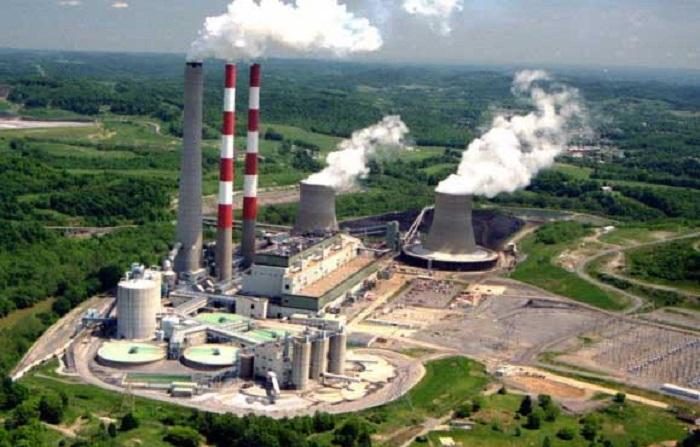 Overall progress of Matarbari power plant construction now 42pc