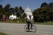 Car-free San Francisco streets: Residents debate reopening