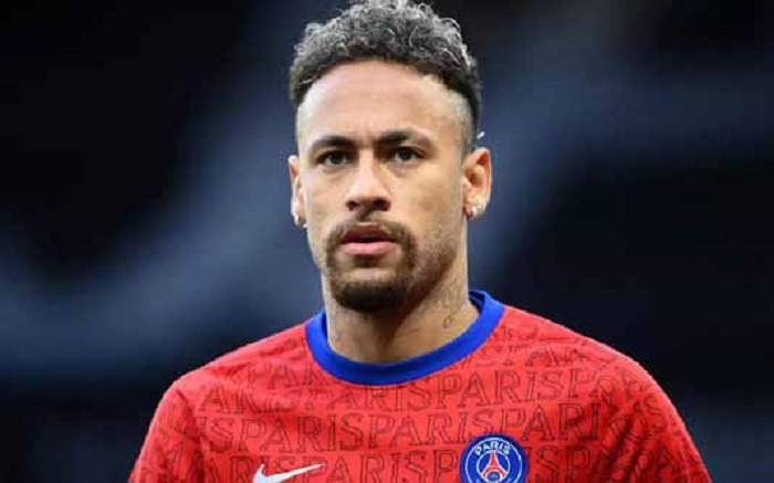 Nike says split with Neymar over refusal to cooperate with sex assault probe