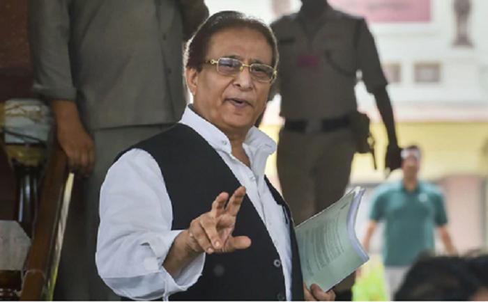 Samajwadi Party leader Azam Khan critical, on oxygen support