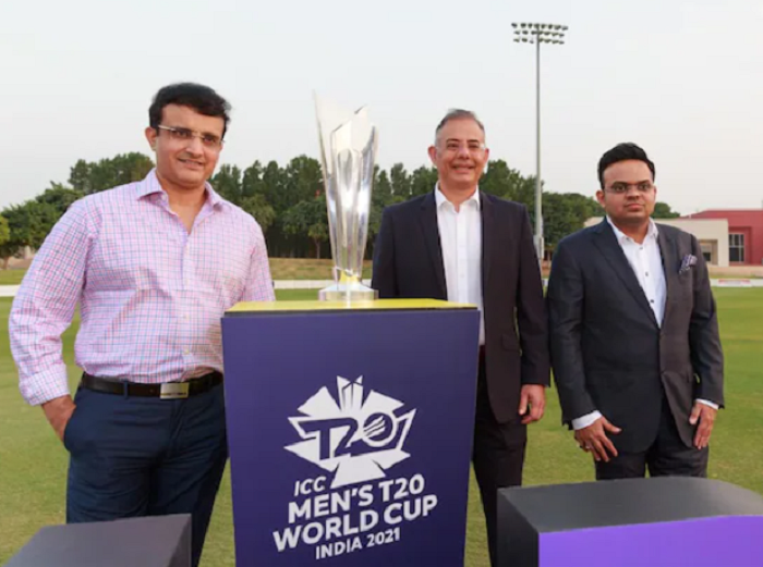 BCCI seeks more time from ICC to take call on hosting T20 World Cup