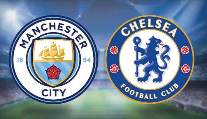 Man City, Chelsea eye UCL glory in Porto final