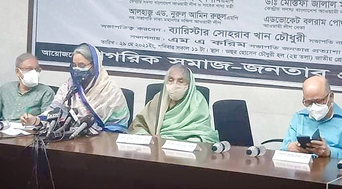 Schools to reopen only if infection rate falls under 5%: Dipu Moni
