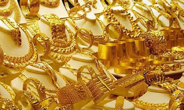 Gold, silver prices rise again