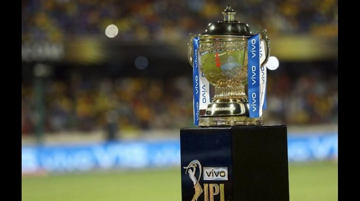 Suspended IPL to be finished in United Arab Emirates