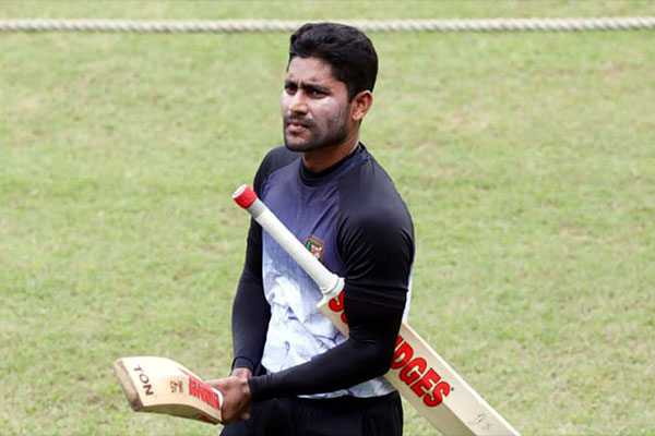 Tushar, Imrul test Covid positive ahead of Dhaka League