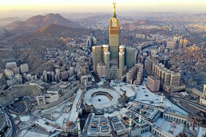 All expat workers travelling to KSA to get subsidy