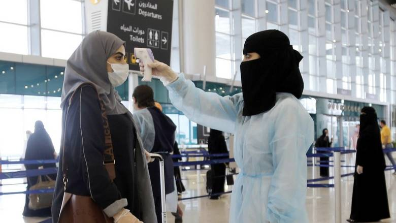 KSA lifts ban on travellers arriving from 11 countries