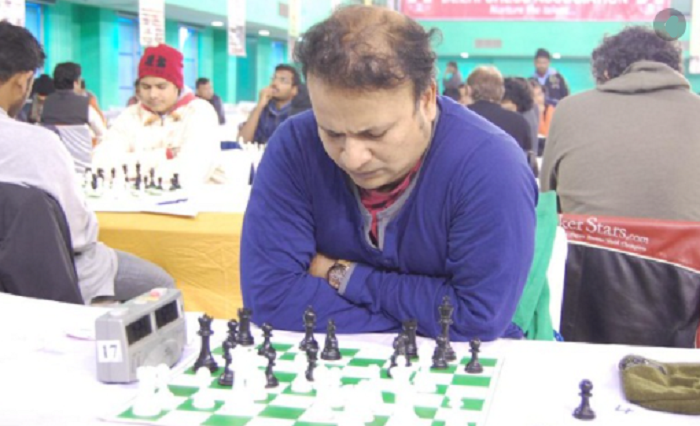 GM Niaz loses in the final round