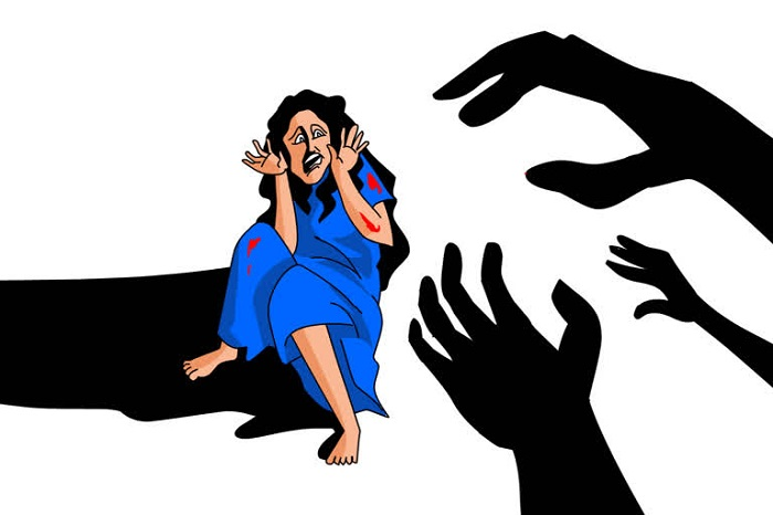 Rape on moving bus in Savar: 5 put on remand