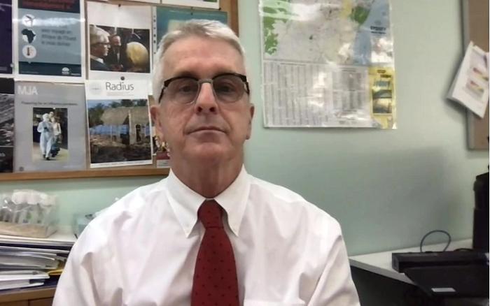Australian scientist on WHO team which investigated coronavirus origins in Wuhan defends team's findings