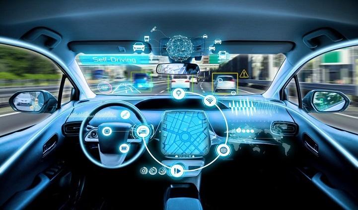 Beijing's self-driving vehicle test mileage tops 3 mln km