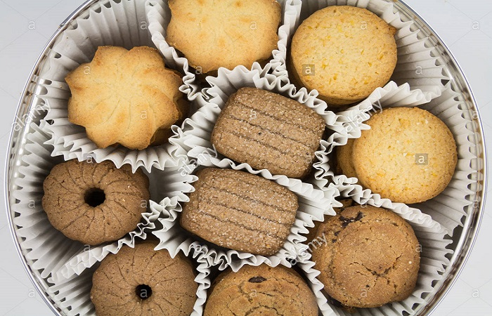 International Biscuit Day: How often do you eat biscuits?
