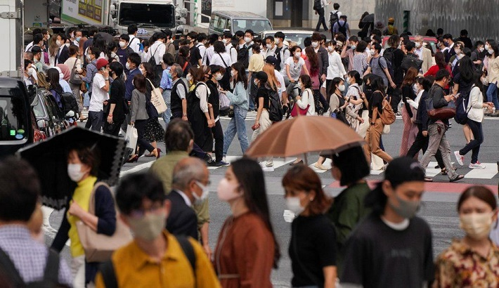 Covid-19: Japan extends state of emergency just before Olympics