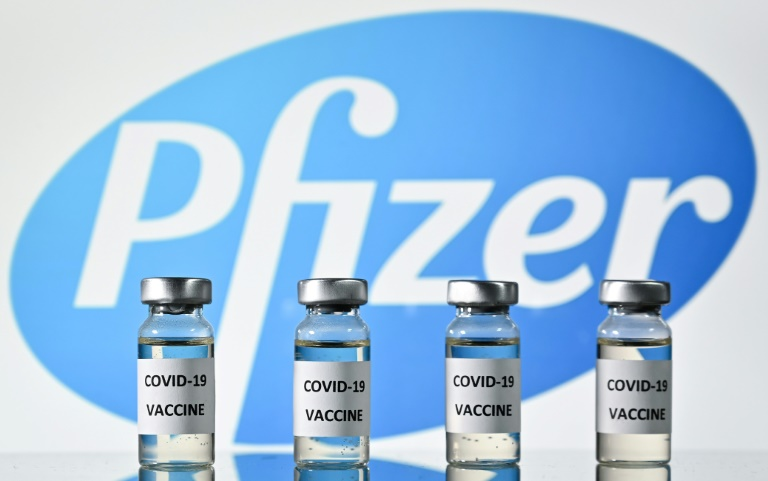 EU backs Pfizer jab for 12 to 15-year- olds