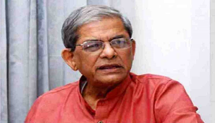 Awami League destroyed liberal democratic politics: BNP