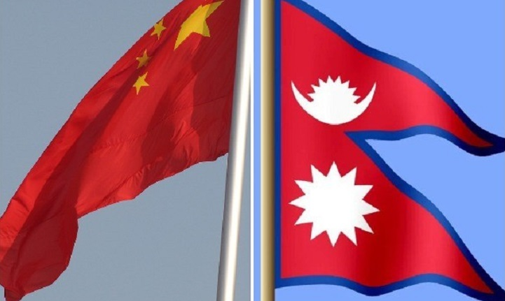 The Chinese in Nepal